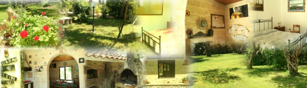 MyLife B&B Castellaneta Marina tra Puglia e Basilicata coast to coast