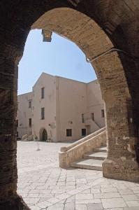 Interni-Castello-Aragonese