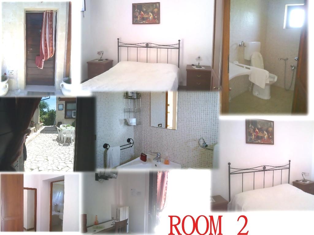 Le stanze mylife b b low cost a castellaneta marina whatsup 3932507024 - Angoliera bagno ...